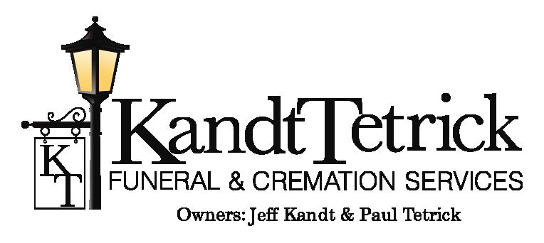 Kandt & Tetrick Funeral Home