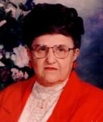 Donna Mae Rose  Marklowitz (Behrendr)