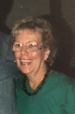 Betty  Chilko (Lindabaur)