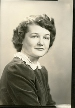 Lucy Evelyn  Sanford (Waldhauser)