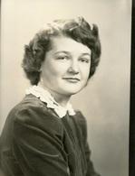 Lucy Sanford