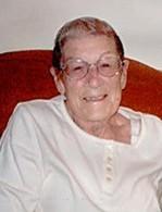 Rosalie Bagge