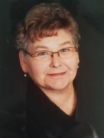 Vicki Rae  Ward (Roalstad)