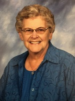 Patricia Ann  Steuck (Wagner)