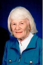Bernadette Elizabeth  Barlow