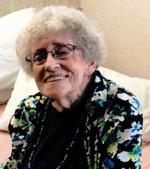 Helen Ann  Ennis (Kitzman)
