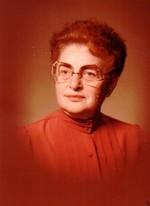 Dorothy Evelyn  Lenander (Miller)