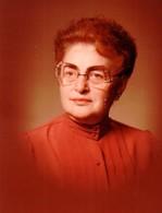 Dorothy Lenander