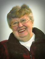 Shirley Birkholm