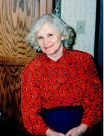 Gloria Griefnow