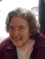 Geraldean Ruth  Aird (Caverly)