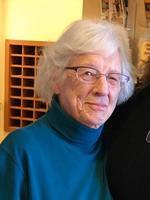 Marciel Marie  Kiley (Cardinal)