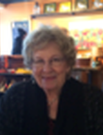 Dorothy Cashman