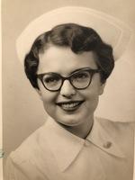Mary Jane  Johnson (Rudel)