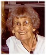 Evelyn Fay  Fleming (Brunn)