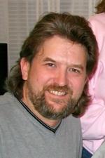 Jeffrey Robert  Larson