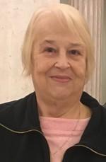Deborah Mae  Clark (Matthews)
