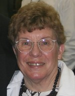 Gloria F  Lojovich (Hjort)