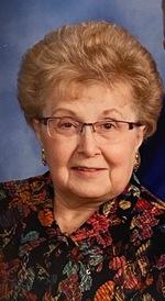 Elizabeth Jean  Ohman (Cordes)