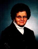 Constance Benson