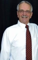 Bruce Glenn  Featherstone