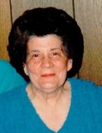 Jeanette Maggi