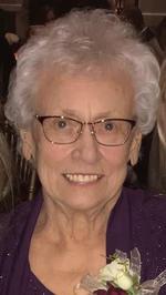 Shirley Mae  Trebesch (Laakso)