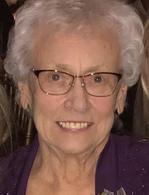 Shirley Trebesch