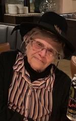 Mary Lou  Wolsey (Morris) Ph. D